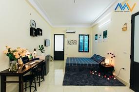VnaHomes Phú Đô Duy Nhất 2 Căn Hộ Tiện Nghi Studio