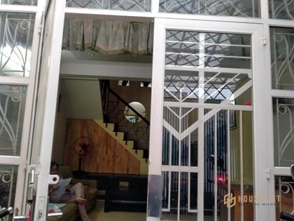 Bán gấp nhà đẹp chính chủ hẻm 3m, Tô Hiến Thành, Q10, 4 tầng kiên cố, 45 m2, chỉ 6.5 tỷ.