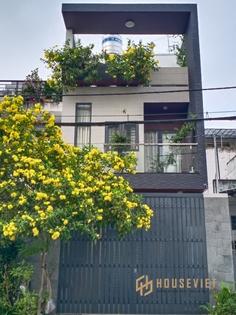 Bán nhà mặt tiền đường Lê Lâm, phường Phú Thạnh, Tân Phú, 9.6 tỷ