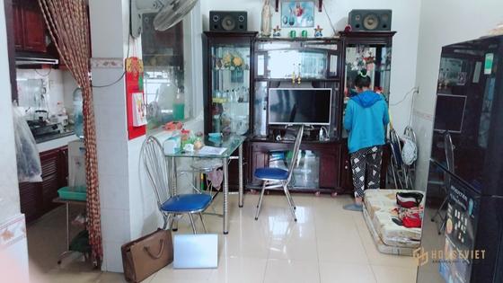Bán nhà 42m2 , HXH đường Lê Trọng Tấn, Quận Tân Phú, giá 3 tỷ 1