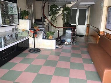 Bán nhà 5 tầng mặt tiền số 530, khu 8, p. hồng hà, tp.hạ long, quảng ninh. giá tốt