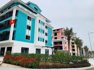 Dự án ven biển sonasea vân đồn harbor city đẳng cấp 5 sao, sổ đỏ lâu dài - 0982.986.863 Ms Nhung.