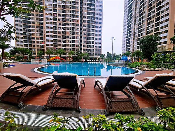 Chính chủ cần bán căn S3.011203 Vinhomes Smart City Tây Mỗ giá rẻ nhất