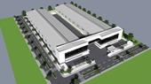 Cho thuê nhà xưởng tại Hải Phòng, KCN Đồ Sơn 2862m khuôn viên 10.400m2 (Có Ảnh)