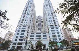 Chính chủ cho thuê căn hộ chung cư central field 219 trung kính, dt 70m2, giá 14tr/th