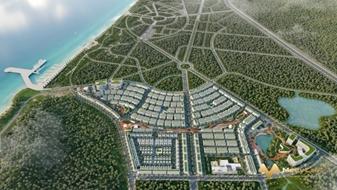 Chỉ từ 1,6 tỷ có ngay Meyhomes Capital Phú Quốc, hỗ trợ vay vốn lên đến 65%