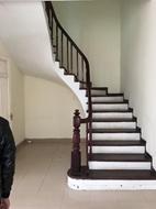 Cho thuê nhà liền kề khu đô thị viglacera hữu hưng tây mỗ, dt 90m xây 70m x 4 tầng giá 10 triệu
