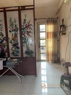 Bán nhà Quận 3 Giá 8Tỷ4 Đường Nguyễn Thiện Thuật Phường 2 Quận 3