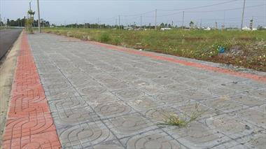 Bán nền biệt thự view sông ven cần thơ giá chỉ từ 12,7tr/m2