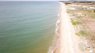 Đất ven biển dọc tuyến đường Hòa Thắng - Hòa Phú gần Novaword Mũi Yến, quy hoạch phát triển