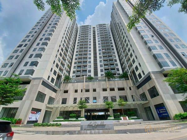 Bán căn hộ 3 phòng ngủ De Capella Thủ Thêm, giá chỉ từ 60tr/m2, ưu đãi hấp dẫn T8