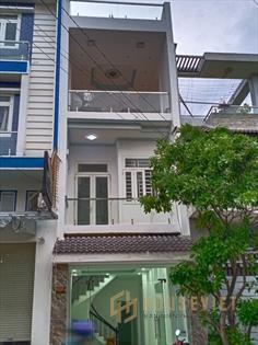 Bán nhà mặt tiền đường Võ Công Tồn, phường Tân Quý, Tân Phú, 12 tỷ