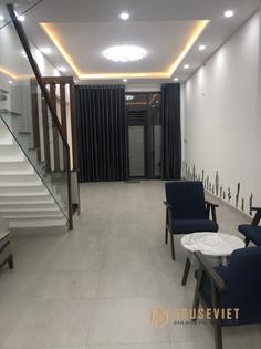 Bán nhà đường Nguyễn Văn Khối, 39m2, 2 tầng, giá chỉ 4,3 tỷ