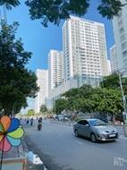 Bán căn hộ chung cư dự án Central Premium Quận 8, Diện tích 98 m², Giá 4,5 Tỷ