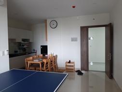 Cho thuê căn hộ Topaz Elite Ngay cầu chữ Y. 3PN 2WC Full nội thất giá 13tr.