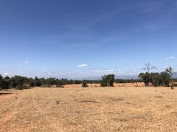 Lô đất đường liên huyện cắt ngang, dt 33899m2, đơn giá 130 nghìn/m2, lh 0945801998