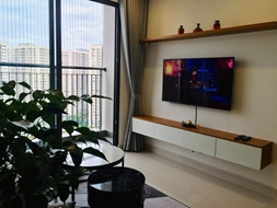 Chính chủ cần bán căn chung cư 2PN Vinhomes Ocean Park – Full nội thất cao cấp