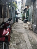 Bán Nhà Công Năng Đầy Đủ đường Chu Văn An Phường 12 Bình Thạnh.