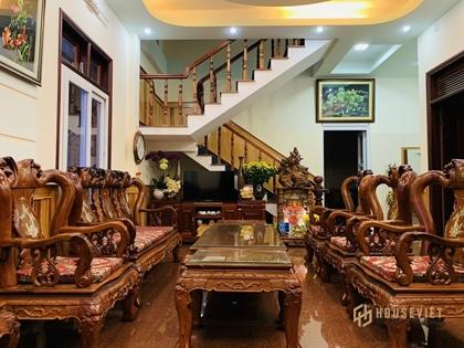 Bán 2 Căn Biệt Thự Đường Hồ Xuân Hương,Thành Phố Đà Lạt
