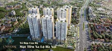 Mở bán block Lucky dự án Bien Hoa Universe Complex, CĐT: Hưng Thịnh