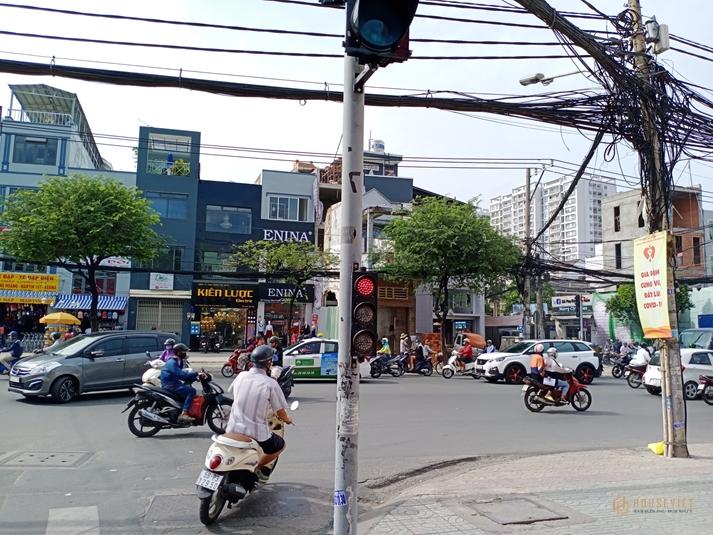 Bán nhà mặt tiền đường Bình Giã, phường 13, quận Tân Bình, 15.9 tỷ