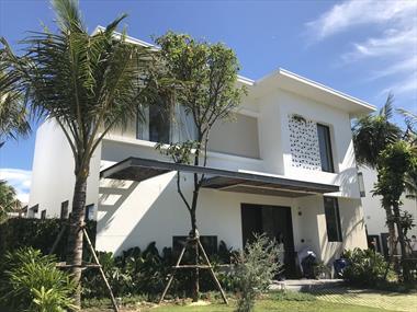 Bán biệt thự biển Hồ Tràm Angsana Residences giá 21,05 tỷ, nhận ưu đãi tốt nhất khu vực Hồ Tràm