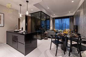 Căn hộ Anderson Park Thuận An Bình Dương, mở bán giai đoạn 1, giá 34tr/m2