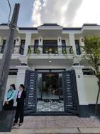 Nhà cấp 4 Bình Chánh gần chợ Bình Chánh tui bán 850 triệu