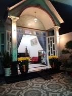 Bán nhà mặt tiền sổ riêng Kp3 , phường Trảng Dài , Tp Biên Hòa