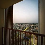 Cần bán căn hộ cao cấp Chung Cư Topaz Twins dt 77m2 2 phòng ngủ view siêu đẹp