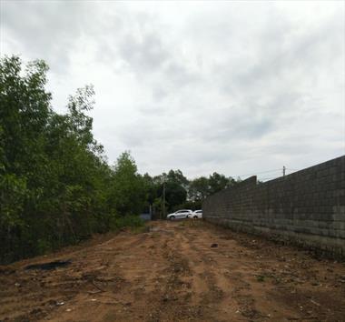 Bán 3.092m2 đất vườn có sẵn 120m2 thổ cư tại châu pha, thị xã phú mỹ.