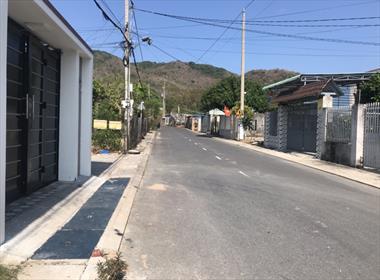 Bán đất Mặt Tiền đường nhựa Phước Hưng 270tr/1 mét ngang - Đất sạch, bao quy hoạch