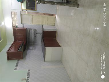 Nhà mặt hẻm gần chợ Tân Bình. 23/24/12 bùi thế mỹ p10, Tb. Dt16m2. hai phòng ngủ.hai toilet riêng.