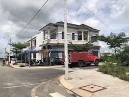Bán đất khu công nghiệp Đức Hòa phía sau KCN Tân Phú Trung gần bệnh viện Xuyên Á