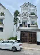 Nhà biệt thự mini đường số 2 KDC Nam Long 2 Cái Răng Cần Thơ