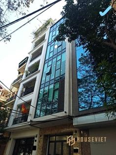 Bán nhanh tòa nhà ngõ 105 Láng Hạ, 20 phòng, 118m2, 7 tầng, 11.5 tỷ