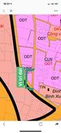Bán rẻ 537m2 và 573m2 đất xây biệt thự tại Phường Hiệp Hòa, Biên Hòa, Đồng Nai, chỉ từ 8tr/m2