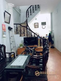 Bán nhà phố Thái Hà 40mx4T lô góc MT 4m giá chỉ 3ty6 Trung Liệt Đống Đa - 0969040000