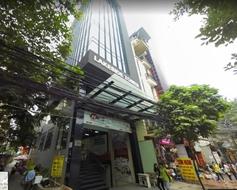 Chính chủ cho thuê sàn vp phố chùa láng gần trường đại học, ngân hàng, tttm phù hợp mọi loại hình.