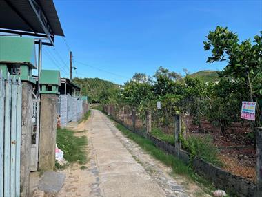 Bán mảnh đất hai mặt tiền tại tp bảo lộc, tỉnh lâm đồng
