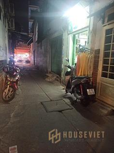 Bán nhà giá rẻ Trần Văn Quang, 1 trệt 4 lầu, 28m2, chỉ 2tỷ85.
