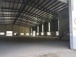 Cho thuê nhà xưởng 3010m2 tại Hòa Lạc, Thạch Thất, Hà Nội