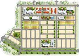 Cơ hội cuối cùng sở hữu Shophouse giá mềm trước khi Từ Sơn lên thành phố năm 2021