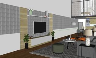 -Dự án nhà phố liền kề smarthome Duplex giá chỉ từ 799TR/căn