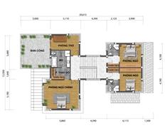 Mở bán lô biệt thự mới tại Xanh Villas giá hấp dẫn chỉ từ 10tỷ tiềm năng tăng giá x2 x3 sau 3 năm