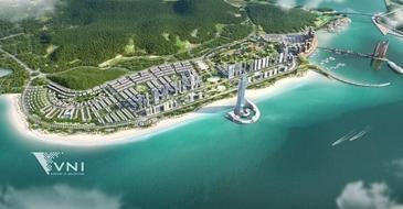 Sun grand city marina hạ long siêu phẩm đầu tư vàng tại hạ long