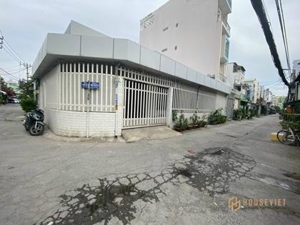 Bán nhà góc 2 mặt đường Bùi tư Toàn DT 8x16 giá 7 tỷ thương lượng