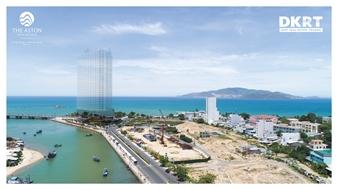 Hot hot hot công ty em lấy được rỗ hàng toàn căn góc siêu đẹp dự án biển Nha Trang kinh khủng quá!