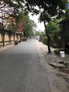 Bán nhà chính chủ Hoàng Quốc Việt, Cầu Giấy, DT 40m, MT 3.6m, 3T, ngõ ô tô, giá 4.5 tỷ.