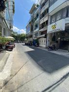 Tòa nhà CHDV gần Hoàng Sa, 8 tầng, 14P, 19 Tỷ
